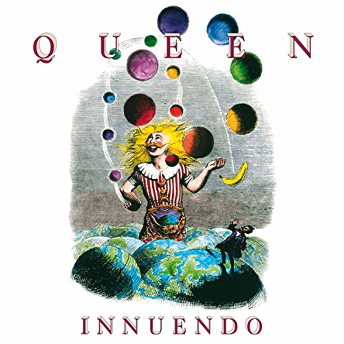 Innuendo (Deluxe Edition 2011 ...