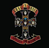Appetite For Destruction [Explicit]