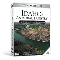 Idaho: An Aerial Tapestry [DVD] [Import]