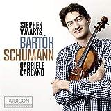 Bartok / Schumann