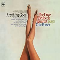 Anything Goes by Dave Brubeck (2014-03-18)