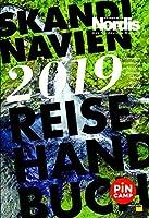Skandinavien 2019 Reisehandbuch
