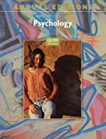 Annual Editions: Psychology 08/09 (2009 Update)