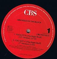 You got it.. (1988) / Vinyl Maxi Single [Vinyl 12'']