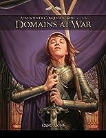 Domains at War: Campaigns
