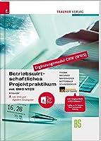Betriebswirtschaftliches Projektpraktikum fuer den Handel mit BMD NTCS (CRW-Modul WWS) inkl. DVD