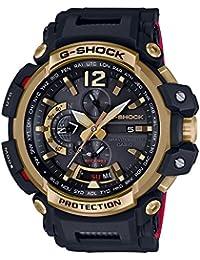 [カシオ]CASIO 腕時計 G-SHOCK ジーショック グラビティマスター 35th Anniversary ゴールドトルネード Bluetooth搭載GPS電波ソーラー GPW-2000TFB-1AJR メンズ