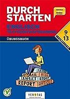 Durchstarten 9.- 13. Klasse - Englisch AHS/ BHS - Textsortentraining. Uebungsbuch (inkl. E-Book)