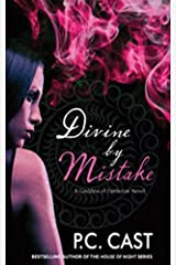 Divine By Mistake (Partholon Book 3) Kindle Edition