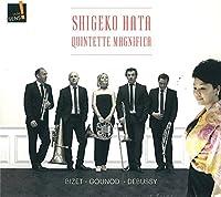 Musique Francaise Pour Soprano Et Cuivres