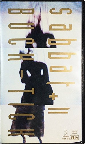 Sabbat2 [VHS]