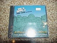Piece of the Rock by Rocky Showgram Allen (1994-09-13)