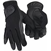 TuffRiderレディース防水シンサレート手袋
