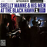 At The Black Hawk, Vol. 1 by Shelly Manne (1991-07-01)