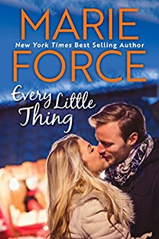 Every Little Thing (The Butler, Vermont Series Book 1) by [Force, Marie]