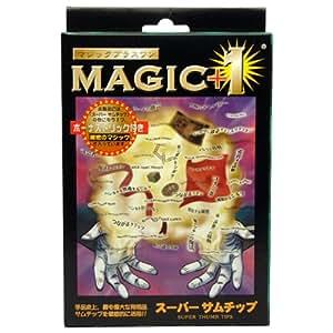 MAGIC+1 スーパーサムチップ