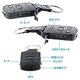 小型カメラ LXMIMI キーレス型カメラ HD高画質 超小型 隠しカメラ スパイカメラ 録画 単独録音 暗視撮影 動体検知録画 バイブレーション提示 日本語取扱説明書付き 画像