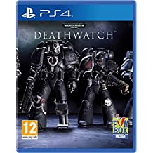 Warhammer 40,000: Deathwatch - Playstation 4 PS4