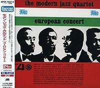 European Concert by Modern Jazz Quartet (2008-02-20)