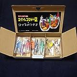 関ジャニ∞ エイトレンジャー2×コップのフチ子セブン (¥ 2,000)
