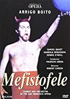 Mefistofele [DVD] [Import]