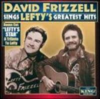 Sings Leftys Greatest Hits