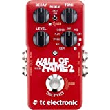 tc electronic Hall of Fame 2 Reverb リバーブ ギターエフェクター