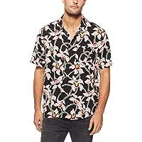 Wrangler Men's GARAGELAND Shirt Vivid Visions