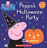 Peppa's Halloween Party (Peppa Pig)