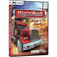 Rig and Roll (PC) (輸入版)