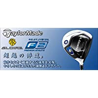 TAYLOR MADE(テーラーメイド) グローレF2 ドライバー GL6600カーボンシャフト (ロフト角(11,5度), FLEX-S)