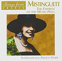 Empress of the Music-Hall
