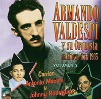 Vol. 2-Orquesta En Nueva York