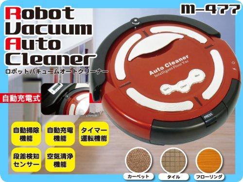 ロボットバキュームオートクリーナー...