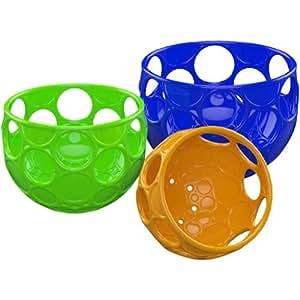 O'ball オーボール H2O スクープ&スピル (81538) by Kids II