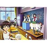 ガールズ&パンツァー 劇場版 Blu-ray/DVD WonderGOO購入特典 描きおろしB2クリアポスター
