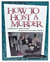How to Host a Murder: The Watersdown Affair [並行輸入品]