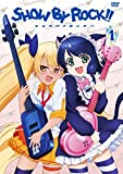 SHOW BY ROCK!! 1[PCBE-54871][DVD]