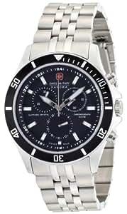 [スイスミリタリー]SWISS MILITARY 腕時計 FLAGSHIP ML-320 メンズ 【正規輸入品】