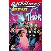 Marvel Adventures Avengers (Marvel Adventures/Marvel Universe)