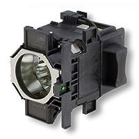互換Epsonプロジェクターランプ、モデルeb-z10005with housing