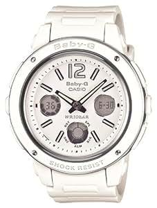 [カシオ]CASIO 腕時計 Baby-G ベビージー BGA-150-7BJF レディース