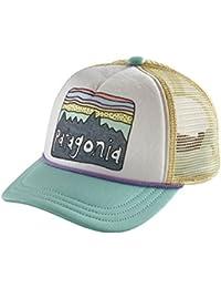 パタゴニア(patagonia) Kids' Interstate Hat(キッズ インターステート ハット) FZSK フリー 66010
