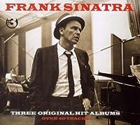 Three Original Albums by Frank Sinatra (2007-11-04)