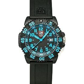 LUMINOX (ルミノックス) 腕時計 ネイビーシールズ カラーマーク 3053