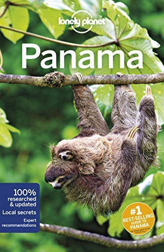 Lonely Planet Panama (Travel Guide) (English Edition)