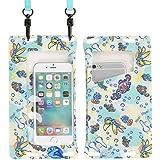 ディズニー DIVAID Lite iPhone 防水ケース IPX8 スマホ iPhone6s iPhone6 iPhone5s / ファインディング・ニモ