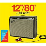 "12"" / 80s Alternative"