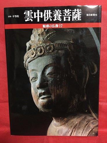 魅惑の仏像 17 雲中供養菩薩の詳細を見る