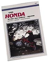 クライマーShop Manual for Honda–- - - - - - - - - - - - - -